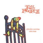 Grandes Sonrisas 1995 / 1998 by Fun People