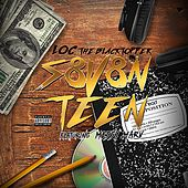 S8v8n Teen by Loc the Blacktopper