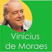 Vinícius de Moraes by Vinicius De Moraes