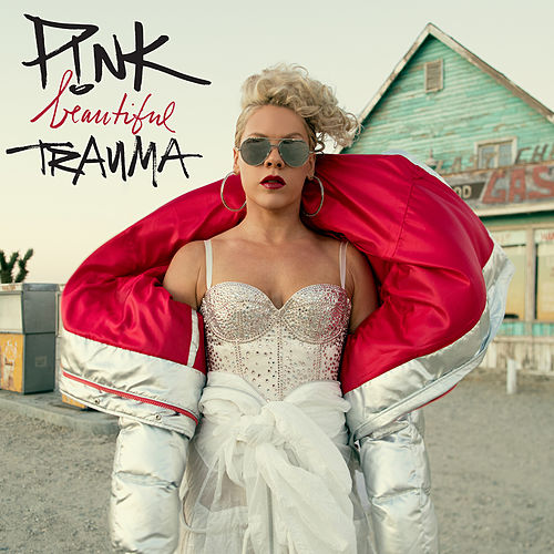 Beautiful Trauma von P!nk