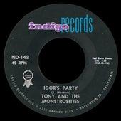 Igor's Party by Tony