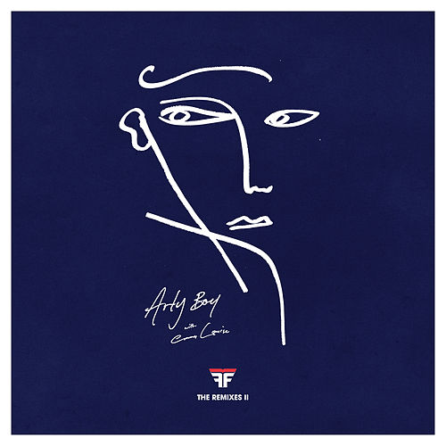 Arty Boy by Flight Facilities