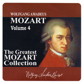 The Greatest Mozart Collection, Vol. 4 by Various Artists