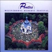Antonín Dvořák - Pontes 1996 by Peter Mikuláš