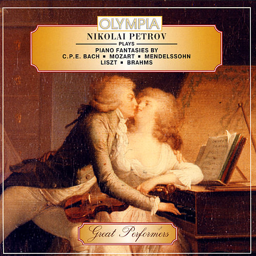 Play & Download Nikolai Petrov Plays Piano Fantasies by Various Artists | Napster