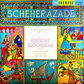 Rimsky-Korsakov: Scheherazade (Transferred from the Original Everest Records Master Tapes) by Sir Eugene Goossens