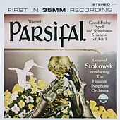 Wagner: Parsifal - Good Friday Spell & Symphonic Synthesis Act III (Transferred from the Original Everest Records Master Tapes) by Léopold Stokowski
