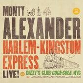 Harlem-Kingston Express (Live at Dizzy's Club Coca-Cola, NYC) von Monty Alexander