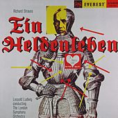 Richard Strauss: Ein Heldenleben (Transferred from the Original Everest Records Master Tapes) by Leopold Ludwig
