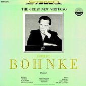 Robert-Alexander Bohnke: The Great New Virtuoso (Transferred from the Original Everest Records Master Tapes) by Robert-Alexander Bohnke