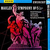 Mahler: Symphony No. 5 in C-Sharp Minor (Transferred from the Original Everest Records Master Tapes) by Sir Rudolf Schwarz