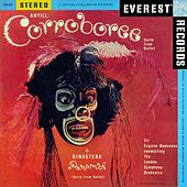 Antill: Corroboree - Ginastera: Panambi (Transferred from the Original Everest Records Master Tapes) by Sir Eugene Goossens