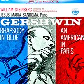 Gershwin: Rhapsody in Blue & An American in Paris (Transferred from the Original Everest Records Master Tapes) by Various Artists