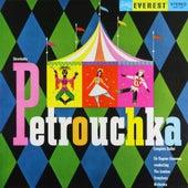 Stravinsky: Petrouchka by Sir Eugene Goossens