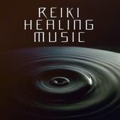 Reiki Healing Music – Relaxing Therapy Music, Deep Meditation, Zen Spirit, Hatha Yoga, Inner Harmony by Yoga Music