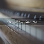 Calm Piano Melodies – Soft Sounds to Relax, Evening Jazz Music, Rest with Piano Bar, Background Music by Soft Jazz