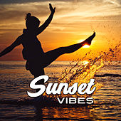 Sunset Vibes – Inner Peace, Stress Relief, Easy Listening, Music to Relax, Ibiza Beach Lounge by Electro Lounge All Stars