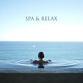 Spa & Relax – Deep Relief, Zen Massage, Spa Dreams, Calm Mind, Inner Harmony, Therapy Sounds by Deep Sleep Relaxation