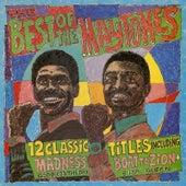 The Best of the Maytones (Bonus Track Version) by The Maytones
