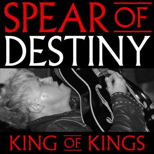 King of Kings de Spear of Destiny