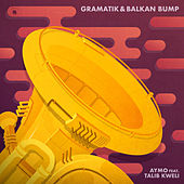 Aymo by Balkan Bump
