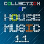 Collection of House Music, Vol. 11 by Various Artists