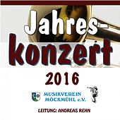 Jahreskonzert 2016 by Musikverein Möckmühl