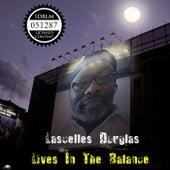 Lives in the Balance by Lascelles Douglas