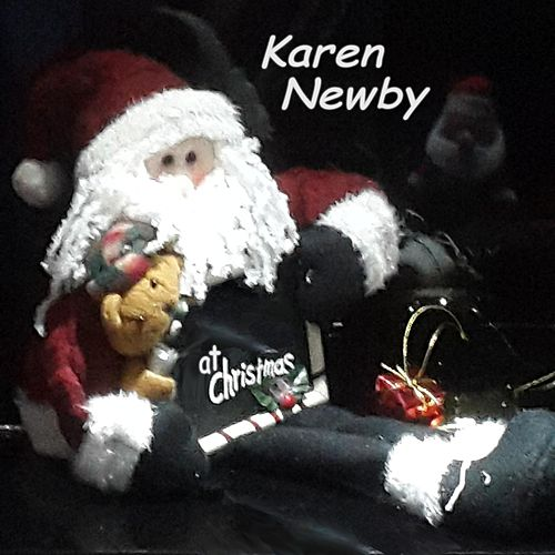 At Christmas by Karen Newby
