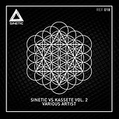 Kassete VS Sinetic, Vol. 2 - EP by Various Artists