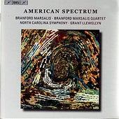 DAUGHERTY, M.: Sunset Strip / WILLIAMS, J.: Escapades  / ROREM, N.: Lions / ROUSE, C.: Friandises by Various Artists