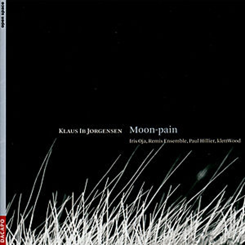 Play & Download Jørgensen: Moon-pain by Iris Oja | Napster