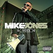 Play & Download The Voice by Mike Jones | Napster
