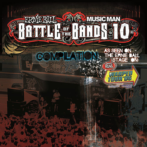 Play & Download Ernie Ball Compilation by Various Artists | Napster