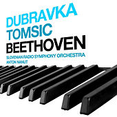 Dubravka Tomsic plays Beethoven: Concertos and Sonatas by Various Artists