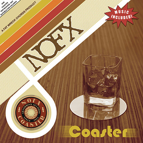 Play & Download Coaster by NOFX | Napster