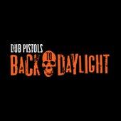 Back To Daylight by Ashley Slater