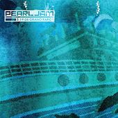 May 19, 2006 - Grand Rapids, MI by Pearl Jam