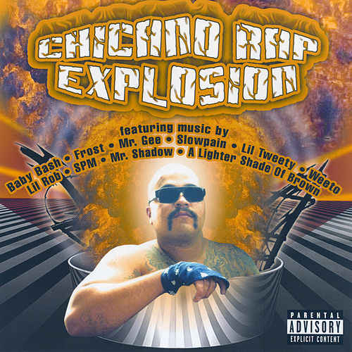 Play & Download Chicano Rap Explosion by Various Artists | Napster