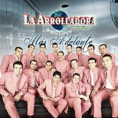Play & Download Más Adelante by La Arrolladora Banda El Limon | Napster