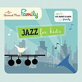 Jazz For Kids by Various Artists