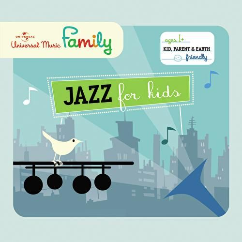 Play & Download Jazz For Kids by Various Artists | Napster