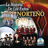 Play & Download La Historia De Los Exitos - Norteño by Various Artists | Napster