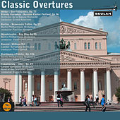 Classic Overtures by Various Artists