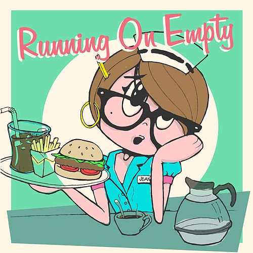 Running on Empty by Jean