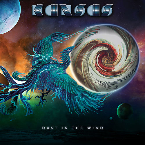 Dust in the Wind (Live in US 2017) by Kansas