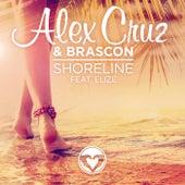 Shoreline by Alex Cruz & Brascon