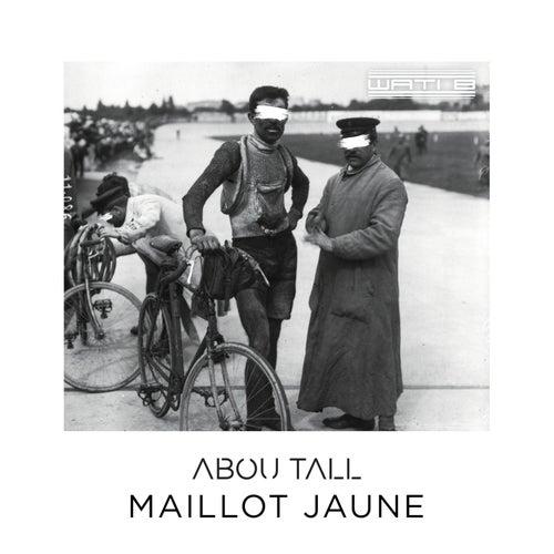 Maillot jaune de Abou Tall