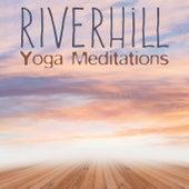Yoga Meditations von Riverhill