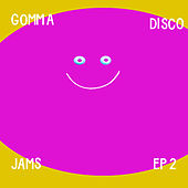 Gomma Disco Jams EP2 by Various Artists